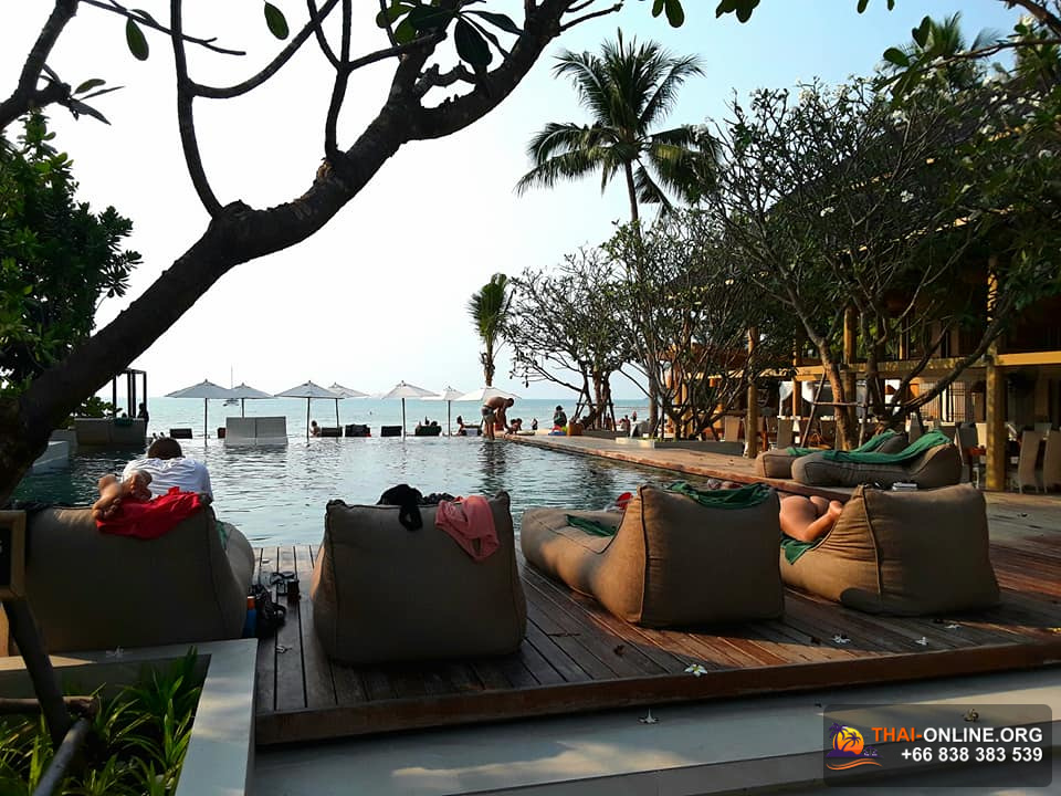 The Emerald Cove тур Тайланд фото поездки Thai-Online 606