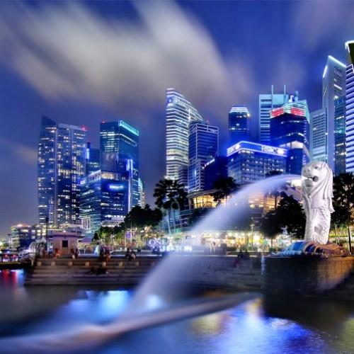 С Пхукета в Сингапур самостоятельно
