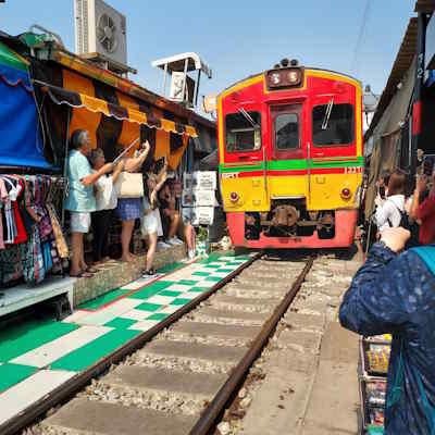 Река Квай (River Kwai) - экскурсия из Паттайи